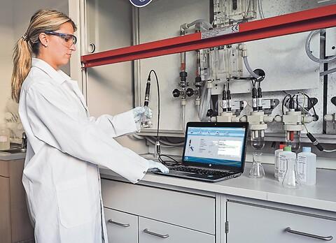 Sensorer och automationslösningar för livsmedels- och läkemedelsindustrin - JUMO - Livsmedel, läkemedelsteknik, medicinsk teknik