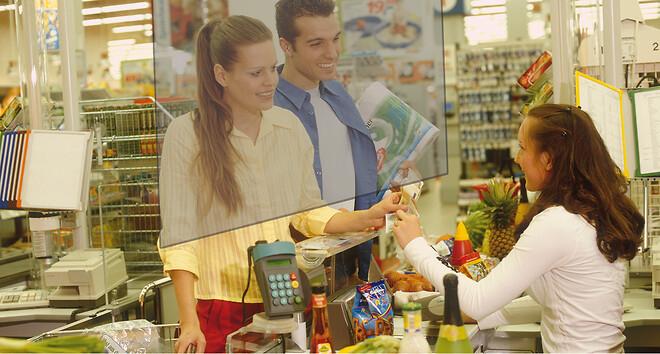 METO Skydda anställda mot kontakt med kunder