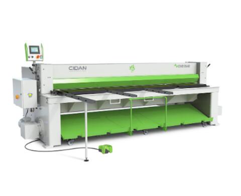 Hvad vil du have i rabat ? - Lige nu kan du gøre en ekstra god handel ved at skifte din maskine til det nyeste fra CIDAN og Forstner.