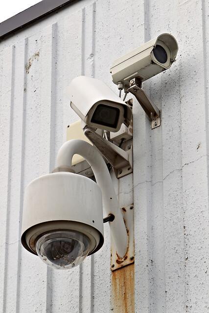 Tv-overvågning, grundlæggende (AMU)