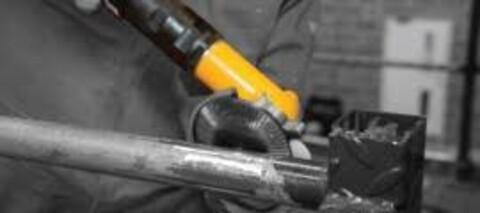 EX kald kutte og slipe verktøy - Norse Cutting - EX Tools
