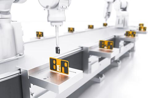 Masseproduktionen var i går - Massetilpasning, SuperTrak, transportsystemet, transportteknologi, batch-size-one