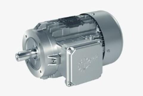 Asynkronmotorer
