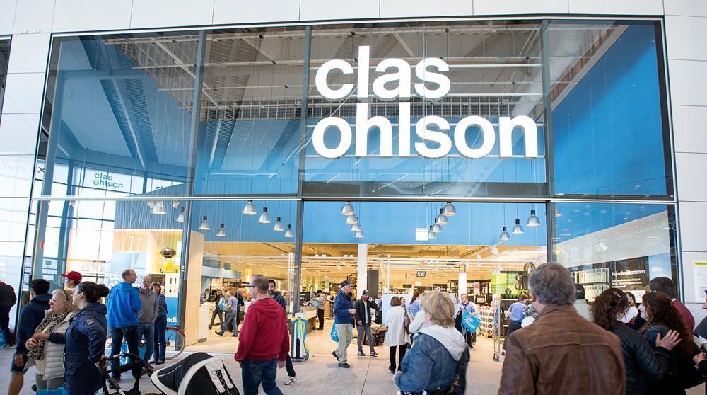 Gasolgrill | Clas Ohlson