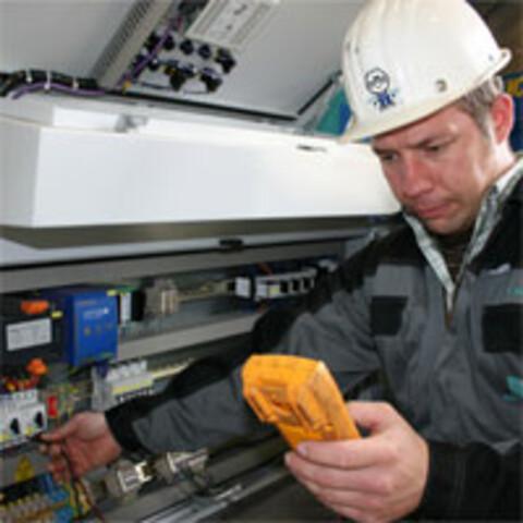 Meidell tilbyr servicetjenester for dine maskiner