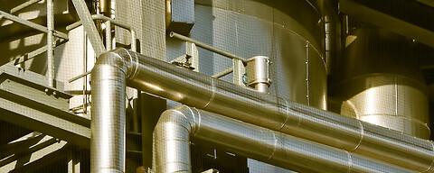 Kirkholm Maskiningeniører - Industrianlæg og stålkonstruktioner