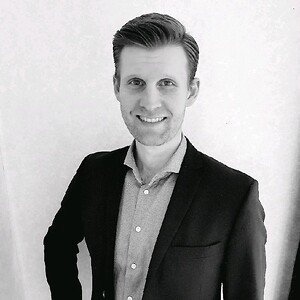 Niklas Lindskog Clean Machine städmaskiner Halland