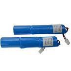 Batteripakke til infusion pumpe