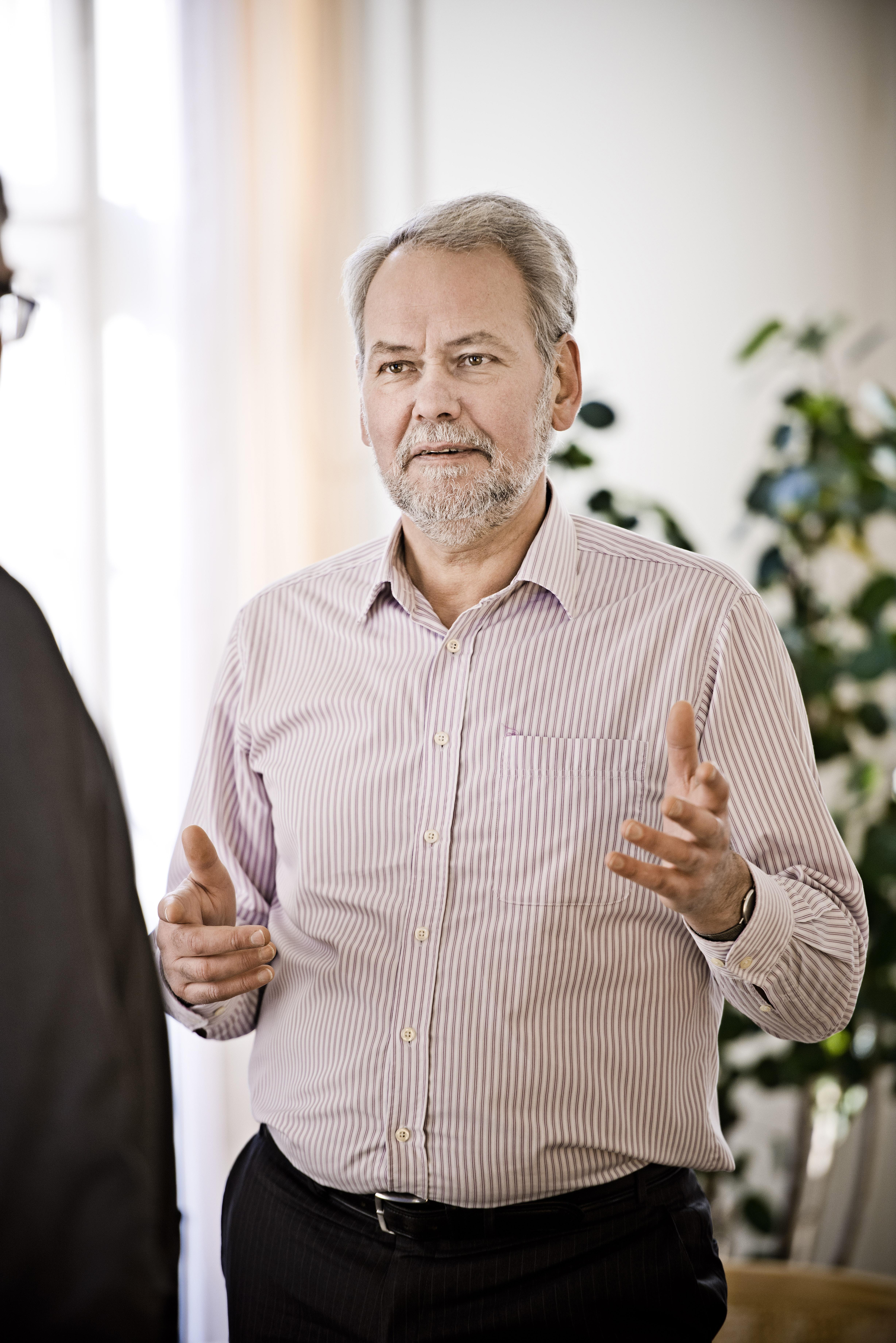 FOA indgår overenskomst med PUKs hjemmehjælp - Magasinet Pleje