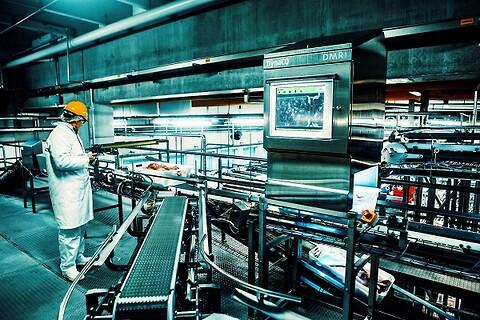 Teknologi til ressourceeffektiv fødevareproduktion