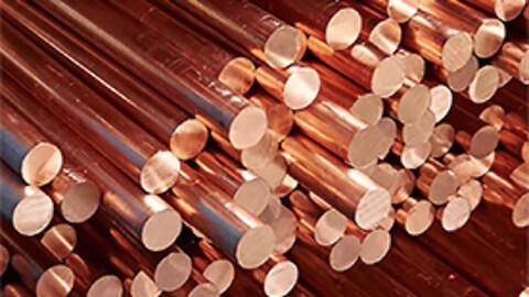 Astrup styrker lagerholdet av kobberbolt, nå med 3.1 sertifikat