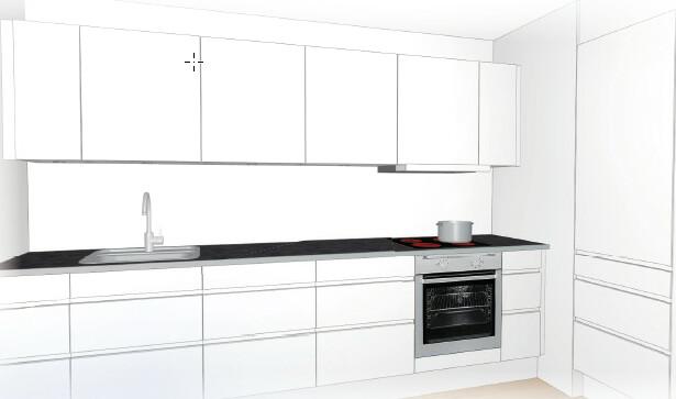 c5b84f58 Svane køkkener monteres af certificerede montører - Licitationen