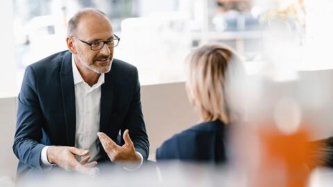 Netværk for HR-partnere og HR-managers