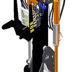 SIWI Maskiner ApS er gearet til fremtiden med Autodesk Inventor, Vault og Tick Tool   fra Tick cad