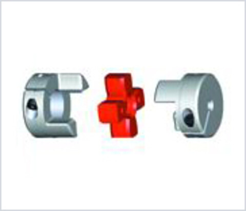 Rotex® GS Miniature couplings fra KTR Systems Norge AS