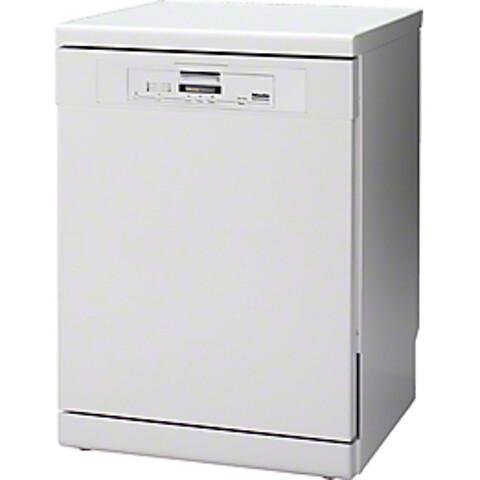 Opvaskemaskine, Miele PG 8080 ProfiLine, 3-års garanti