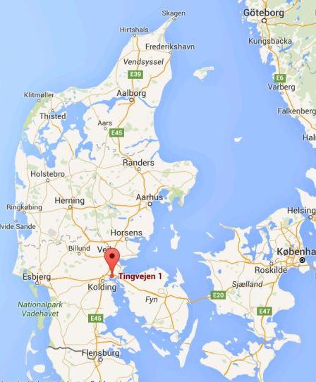 luder jylland bordeller i sønderjylland