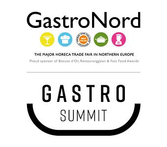 Branschmässorna GastroSummit och GastroNord