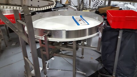 null Rotary table null