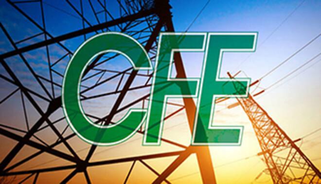 Comision Federal de Electricidad (CFE)