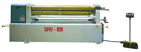 SHV SHV RM 1270 X 120 2019