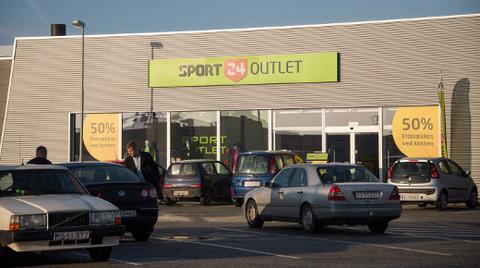 45a8b85fa21 Sportigan i Grenaa bliver til outlet - RetailNews
