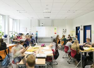 Elevernes præstation kan styrkes med ganske få tiltag