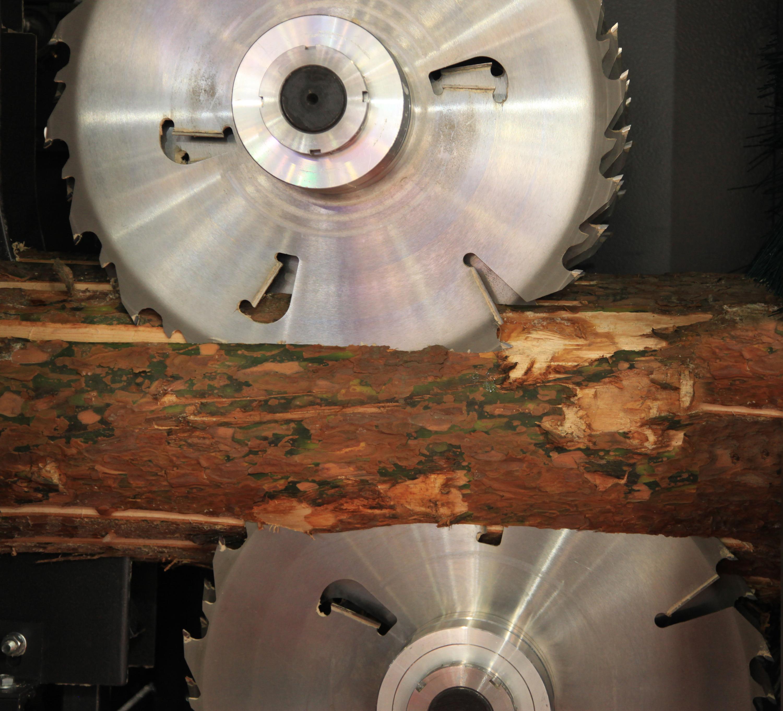 Massivt Efter 42 år: Fynsk savværk og trælast lukker og slukker - Wood XU47