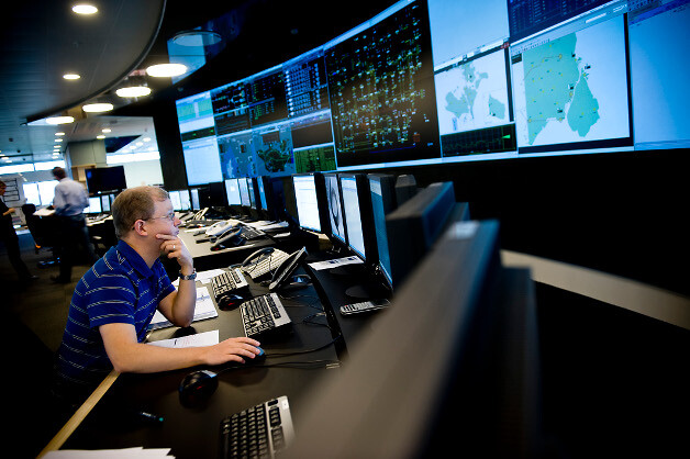 Energinet.dk skyder millioner i nyt kontrolsystem - Energy Supply DK