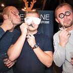 FLEX1ONE Selfie konkurrence til FTZ Messe 2019