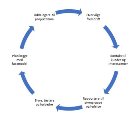 TECHPARTNERS tilbyder styring og eksekvering af projekter til medicinalindustrien - Projekterne udføres i henhold til GAMP-5 og Prince2 i en Stage Gate model.