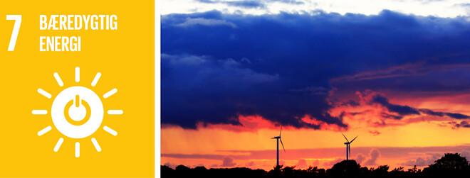 Energi, der går til spilde, er unødvendig CO2 direkte ud i atmosfæren - derfor handler denne artikel om, hvordan vi sammen kan arbejde hen mod FN's verdensmål #7.3.