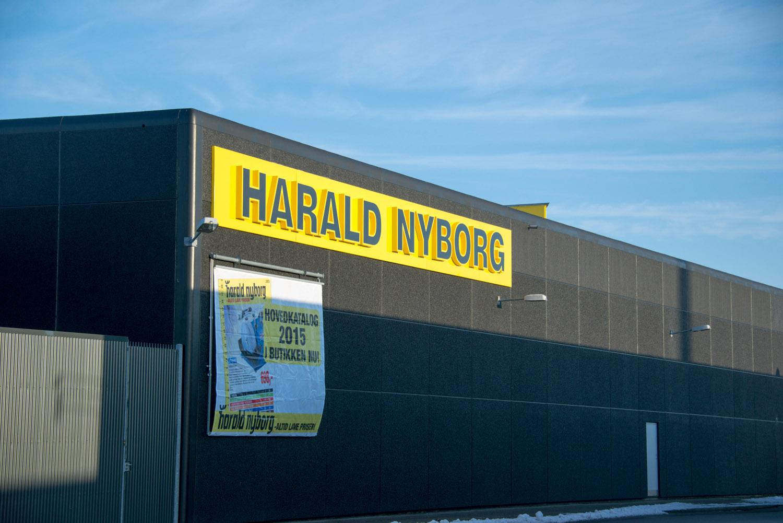 Picture of: Ny Harald Nyborg Kan Blive Butik 45 36 Eller 37 Wood Supply Dk