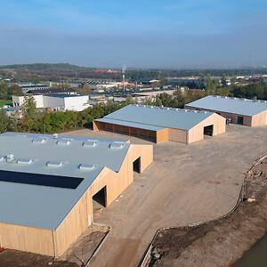 Aalborg materielgård