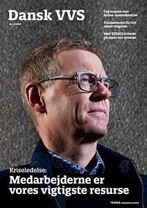 Læs Dansk VVS nr. 3 2020