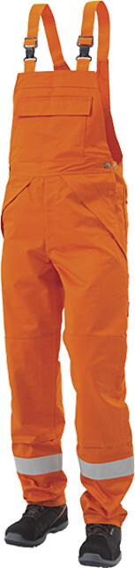 Overall, orange - 12103