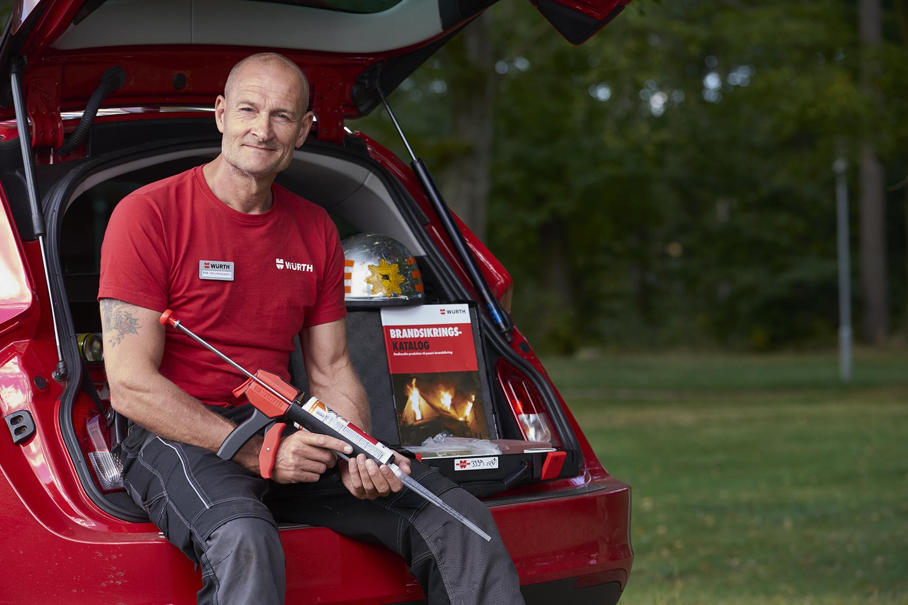 Brandgo' idé: 400 håndværkere på brandsikringskursus   mester tidende