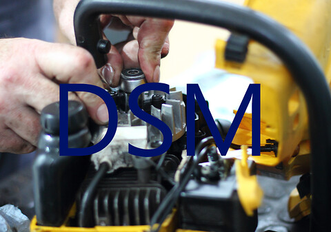 IT brancheløsning til service, garanti, reklamationer og montage af maskiner - DSM it løsning til håndtering af service, garanti-reklamationer og montage af maskiner