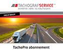 Tachografservice A/S