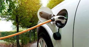 ladestander til elbiler