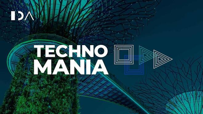 Årets største teknologievent 2019, Technomania