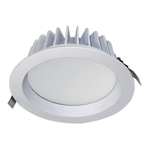 All-round LED downlight