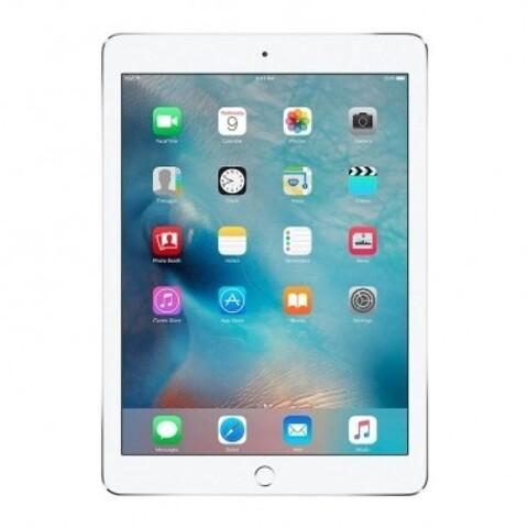 Apple iPad Air 2 16GB WiFi + Cellular (Sølv) - Grade B - tablet