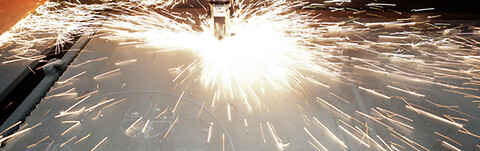 IQ Metal tilbyder laserskæring