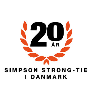 I år er det 20 år siden at Simpson Strong-Tie gjorde sit indtog på det danske marked med opkøbet at BMF Bygningsbeslag A/S.