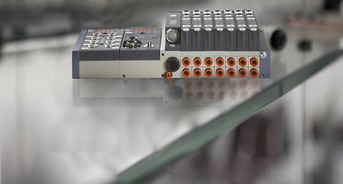 Pneumatikk - systemer og komponenter