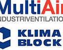 Multiair Industriventilation