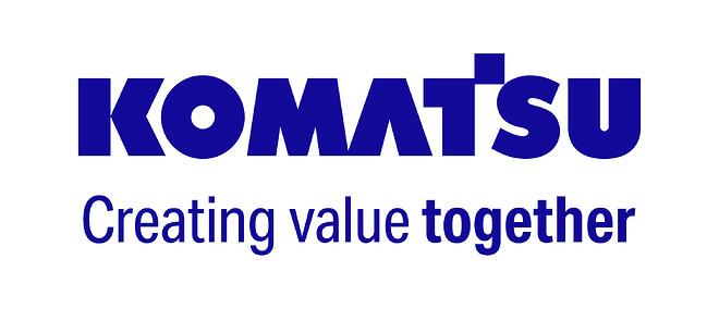 Komatsu creating value together