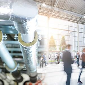 TECLIT System är ett nytt system i stenull för isolering av kalla rör.