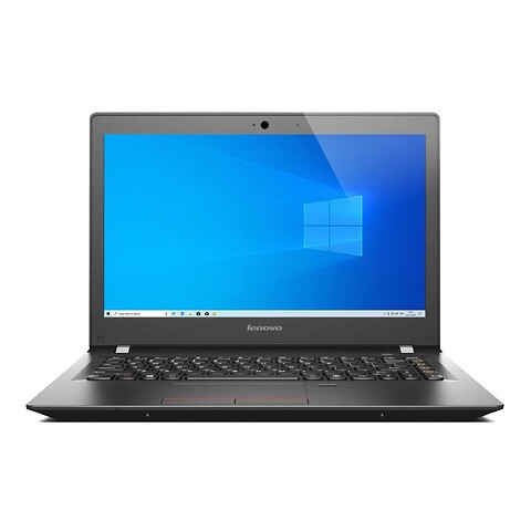 "13"" Lenovo E31-70 - Intel i3 5005U 2,0GHz 240GB SSD 8GB Win10 Pro - Grade B - bærbar computer"